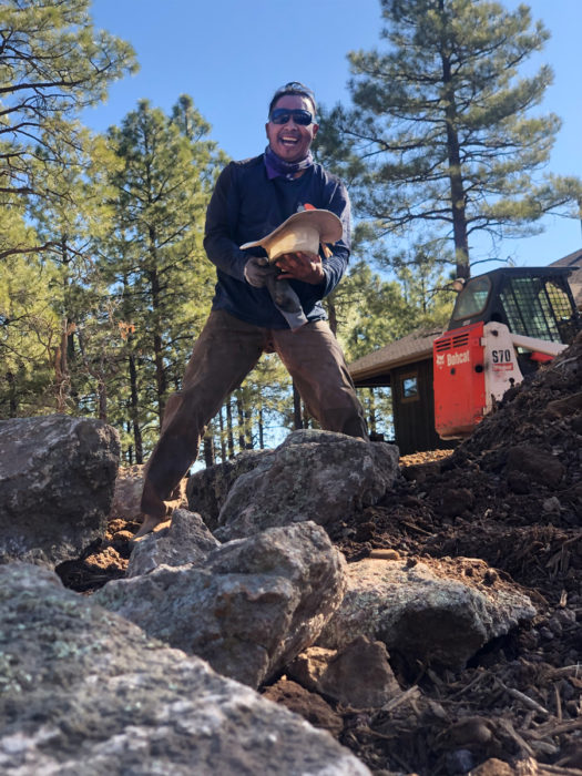 Flagstaff Landscaping Company