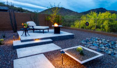 Phoenix Arizona Landscaping Company