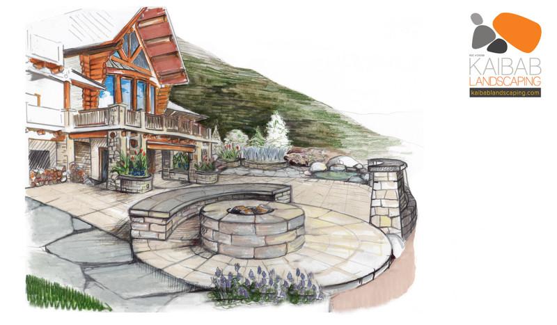 LANDSCAPE DESIGN – Landscape Contractor