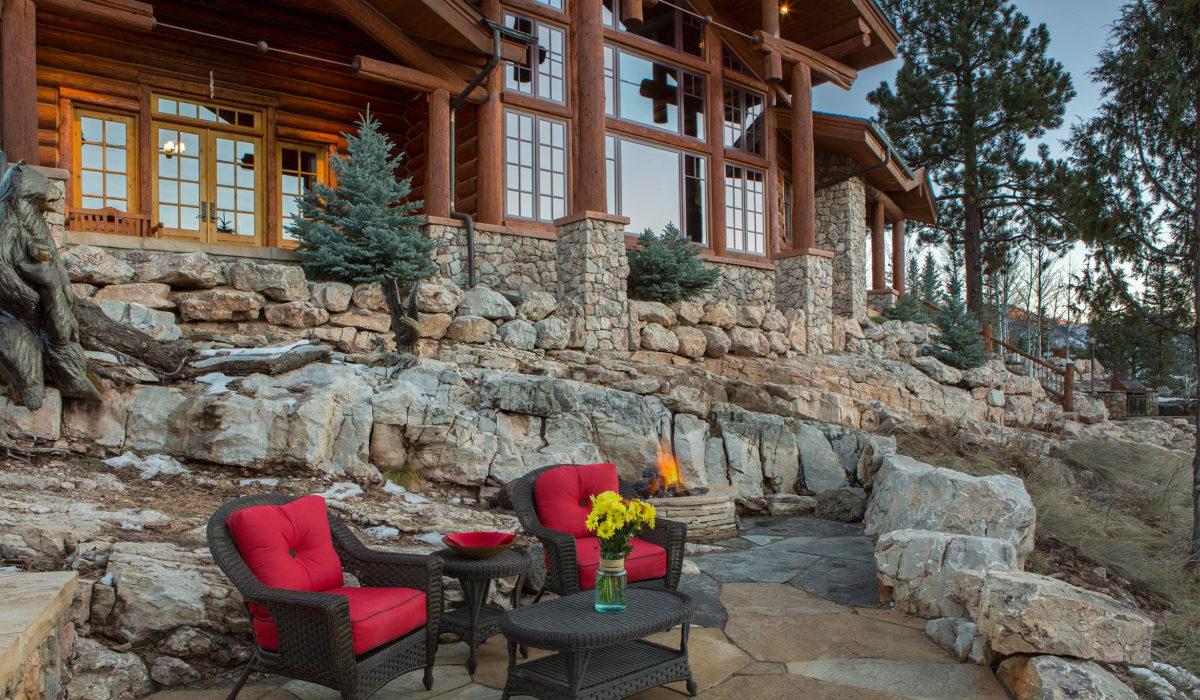 Kaibab Landscaping – Flagstaff - Durango - Landscape Design
