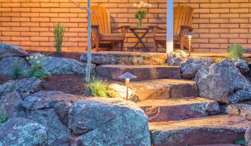 Flagstaff Landscape Contractor