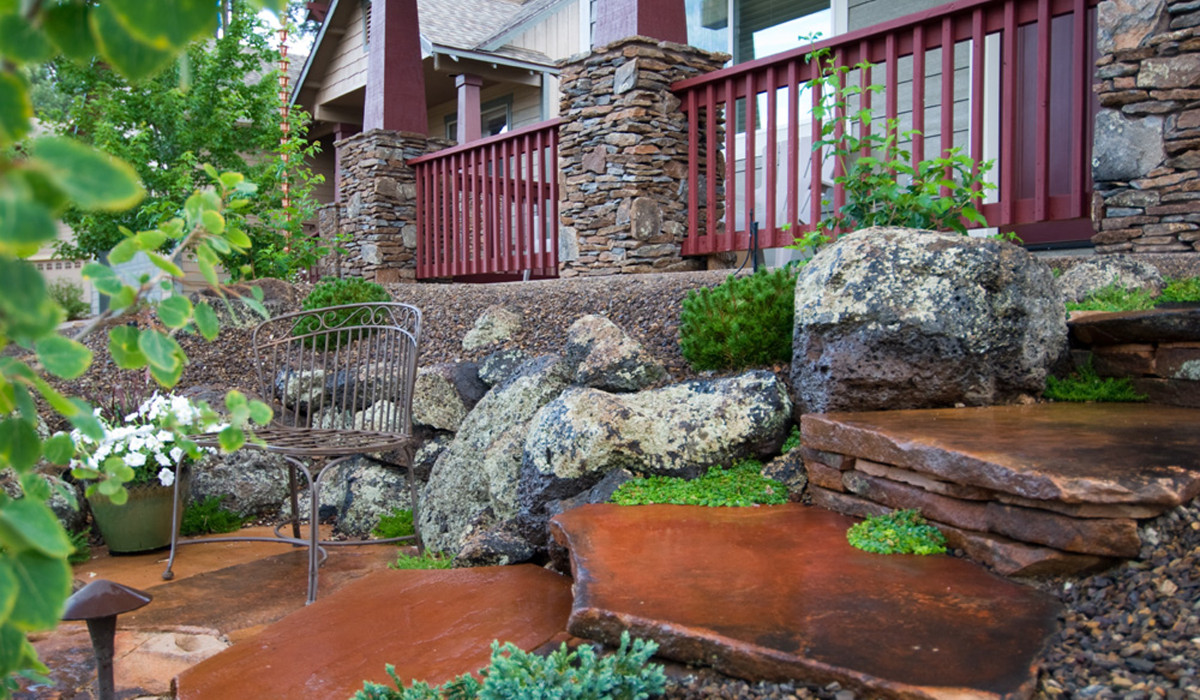 Landscape Contractor