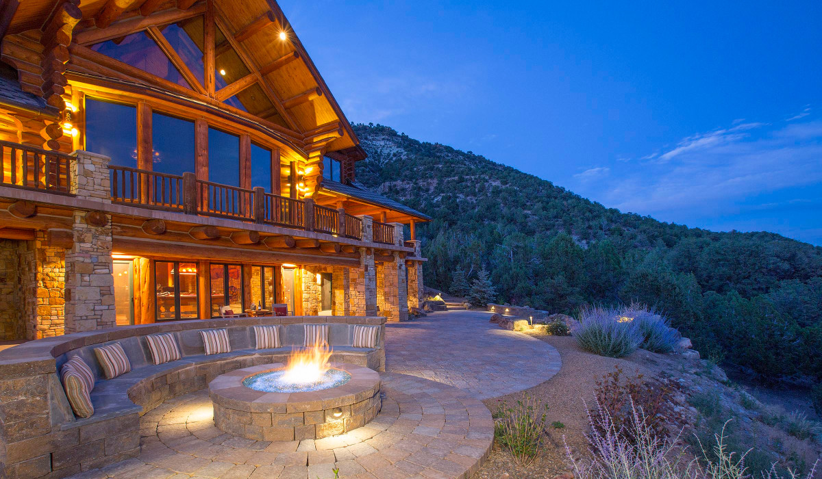 Kaibab Landscaping Flagstaff Landscaping Company